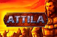 Игровой аппарат Attila