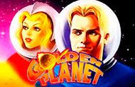 Игровой аппарат Golden Planet