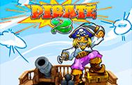 Игровой аппарат Pirate 2