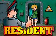 Видео-слот Resident