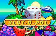 Игровой автомат Slot-o-Pol
