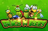 Игровой аппарат Bugs & Bees