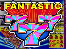 Играть онлайн в Фантастические Семерки