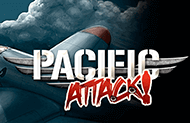 Игровой автомат Pacific Attack