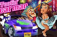 Игровой автомат Tootin Car Man